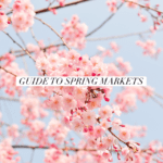 Guide to Spring Markets and Craft Shows in the Iowa City Corridor
