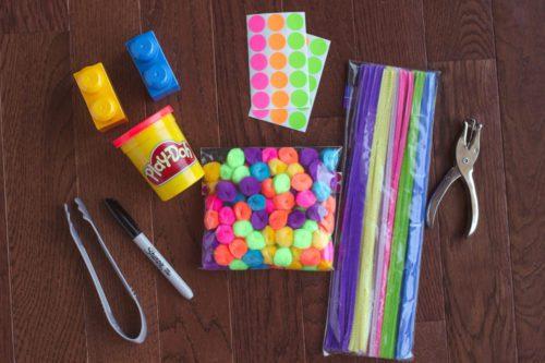 6 Easy And Fun Fine Motor Activities For Preschoolers