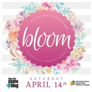 bloom ad