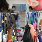 As Nice as New: A Guide to Thrift, Consignment, and Secondhand Shops in the Iowa City Area