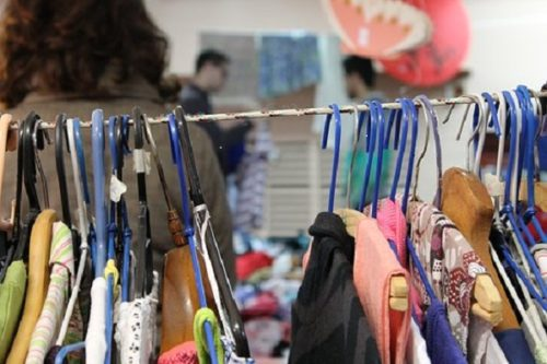 Guide to Iowa City Area Thrift, consignment, and secondhand stores