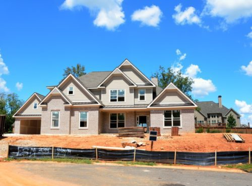 Best Tips for Buying a New Construction House