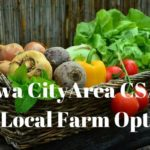 Community Supported Agriculture: A Guide to Local CSAs