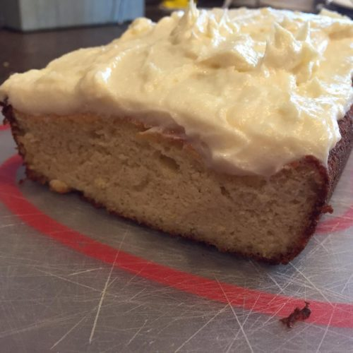 Keto low-carb sugar-free desserts