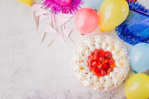 Birthday traditions to celebrate your children!