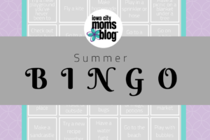 Featured image ICMB Summer BINGO
