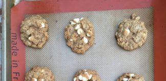 Cookie Butter Recipes: It's Not Just for Eating By the Spoonful