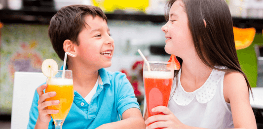 When and Where Kids Eat Free or Cheap in Iowa City
