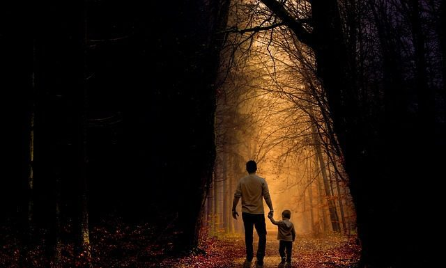 Parenting through Childhood Anxiety