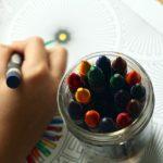 4 Things I Learned Volunteering in My Kid's Kindergarten Classroom