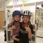 Bicycle Safety Tips From the Experts (+ Where to get Cheap Helmets!)