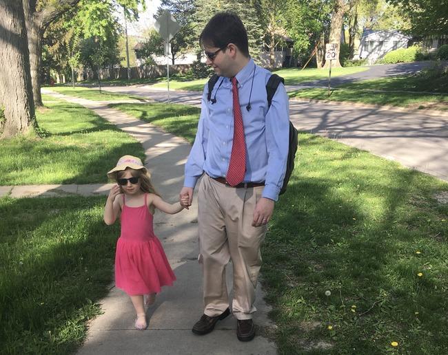 Choosing an Iowa City Neighborhood: A Mom's Guide to University Heights