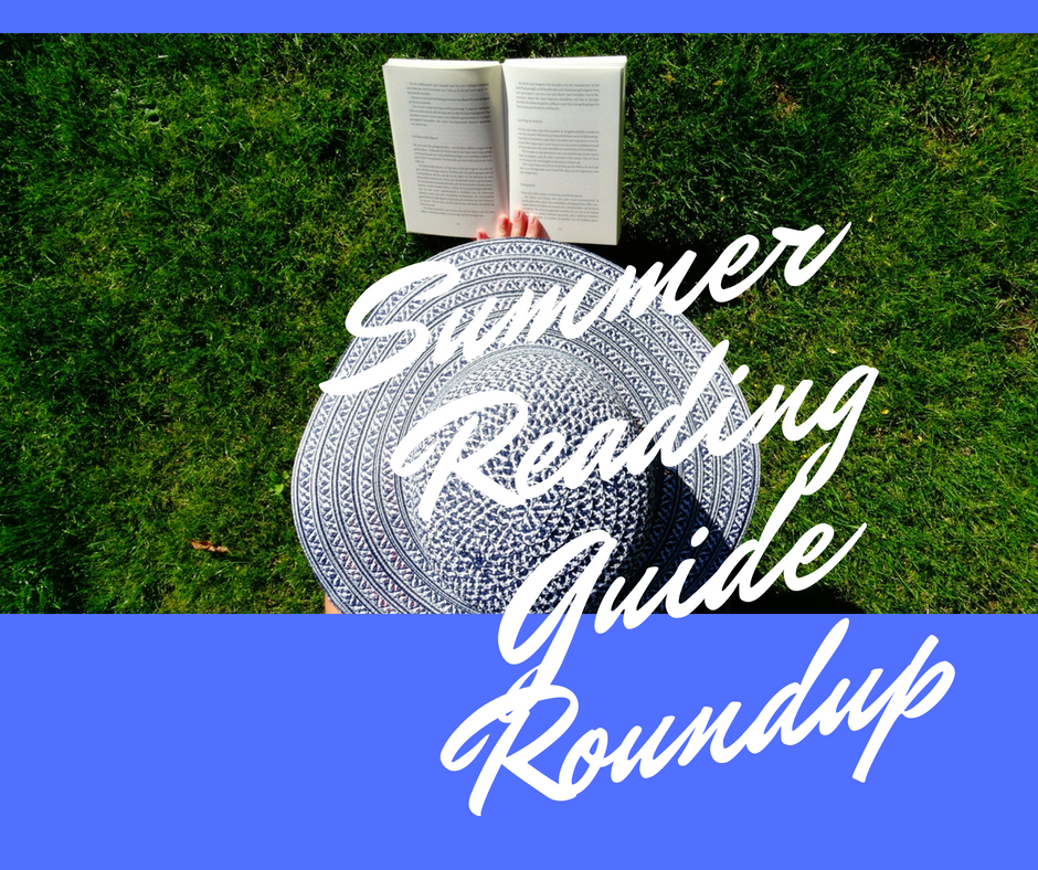 What Should I Read Next? Summer Reading Guide Round-Up
