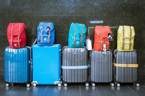 Traveling with a baby and a toddler: what to pack and why
