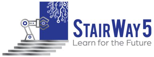 robotics summer enrichment programs with Stairway5