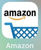 Image of Amazon app icon
