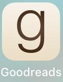 Image of Goodreads app icon