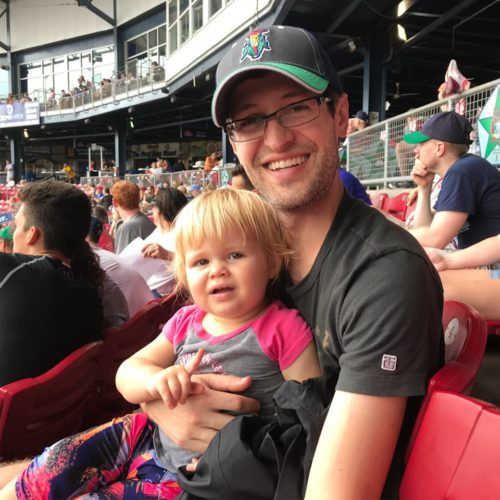 Follow these 5 tips to enjoy a Kernels Baseball game with kids.