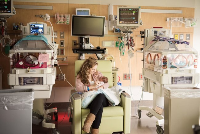 Five Lessons from the NICU (That Any Parent Can Learn From)
