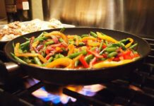 cashew beef stir fry recipe