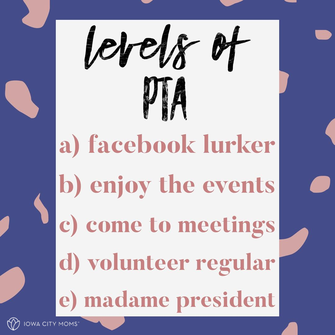 Guide to Area Parent-Teacher Groups
