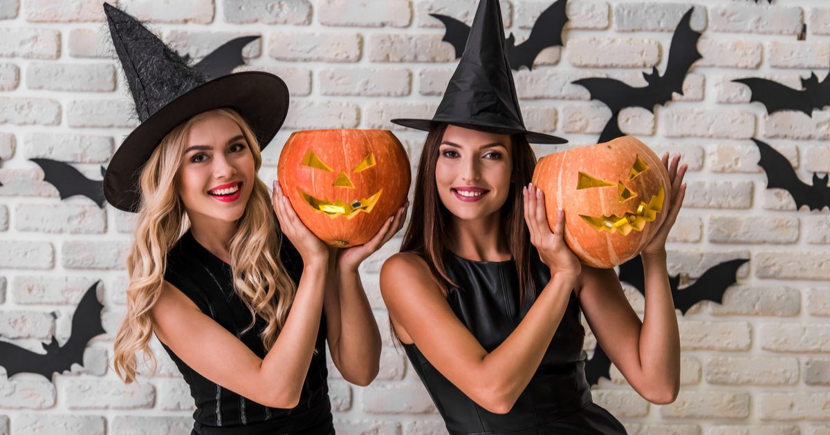 5 Fun Ways to Celebrate Halloween as an Adult