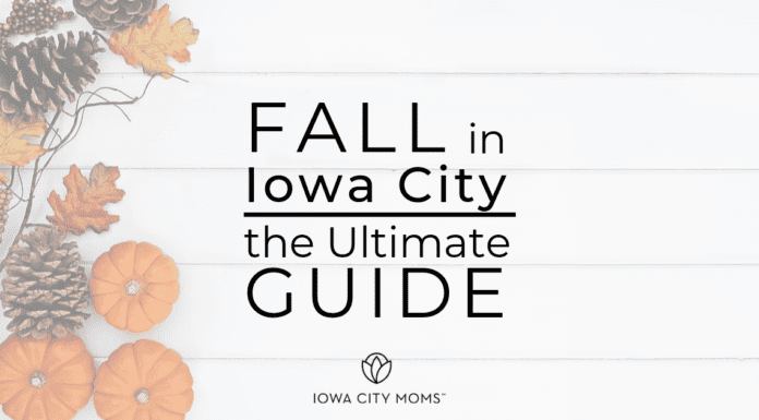Fall in Iowa City: The Ultimate Guide