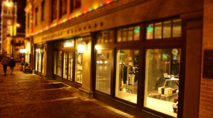 Small Business Saturday: Local downtown store