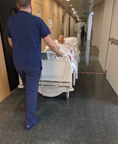 My Husband's Vasectomy Horror Story