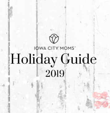 Iowa City Holiday Guide 2019: The Ultimate Guide