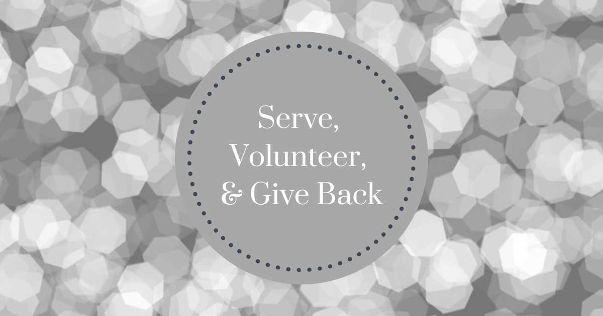 Service and volunteer opportunities in Iowa City for the holidays