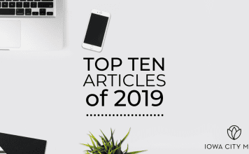 Top Ten Most Popular Articles of 2019