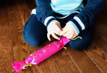 Five Easy and Cute Valentine's Day Crafts (Using Toilet Paper Rolls!)