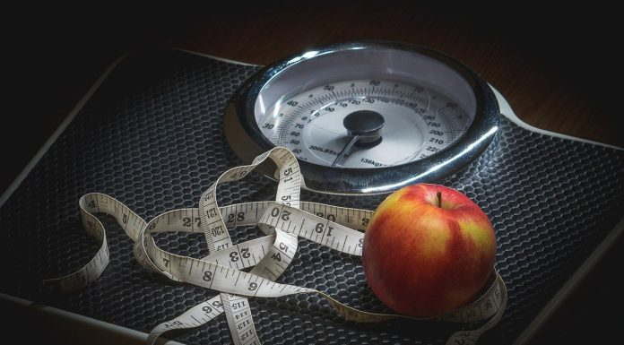 Breaking your new year's resolution about diet and weight loss