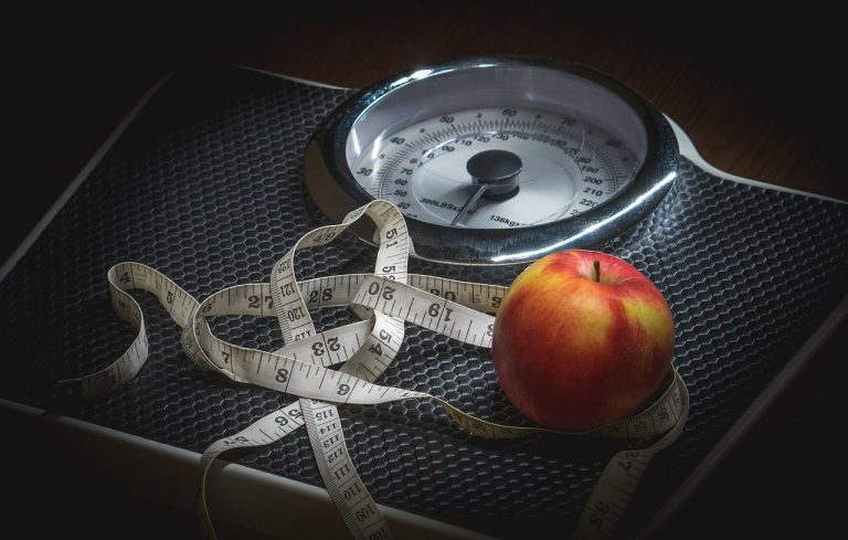 Break Your New Year's (Weight Loss) Resolution