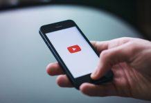 Top 10 YouTube favorites