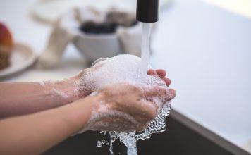 handwashing is key to preventing coronavirus