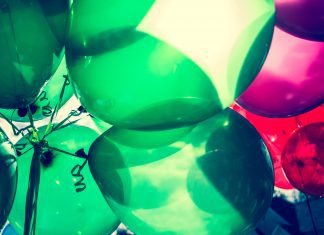 celebrate national holidays while social distancing