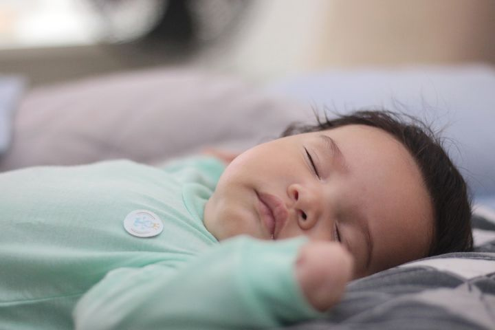 Q&A With a Child and Infant Sleep Consultant