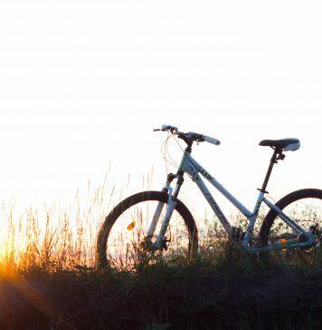 An image of a bike