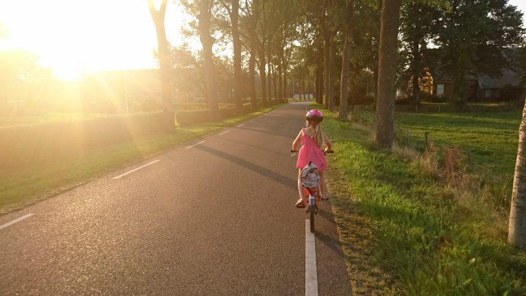 Celebrate Bike Safety Month with Helmet Safety Tips