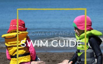 swim guide graphic