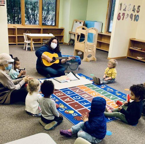 Montessori School of Iowa City