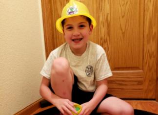 Iowa Children's Museum play pack