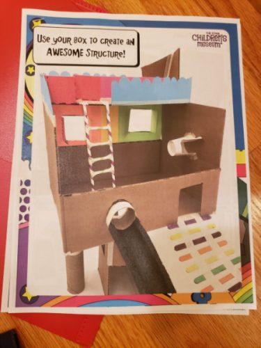 Iowa Children's Museum play pack 2