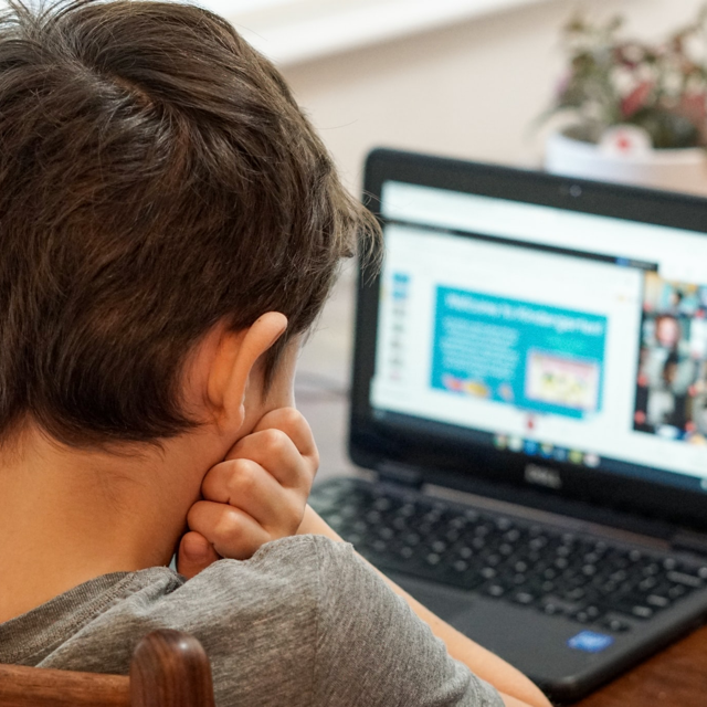 Four Silver Linings of Virtual Kindergarten