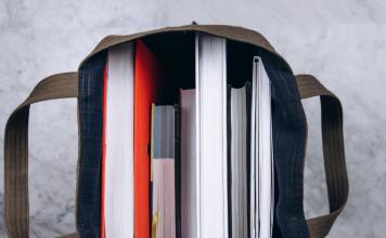 library book bundles