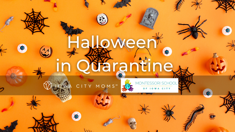 Halloween in Quarantine: Ideas for a Spooktacular Time at Home