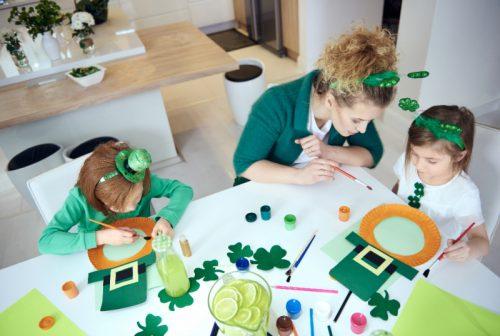 photo: Celebrate St. Patrick's Day in the Iowa City Area