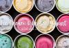ice cream and frozen yogurt in the iowa city area